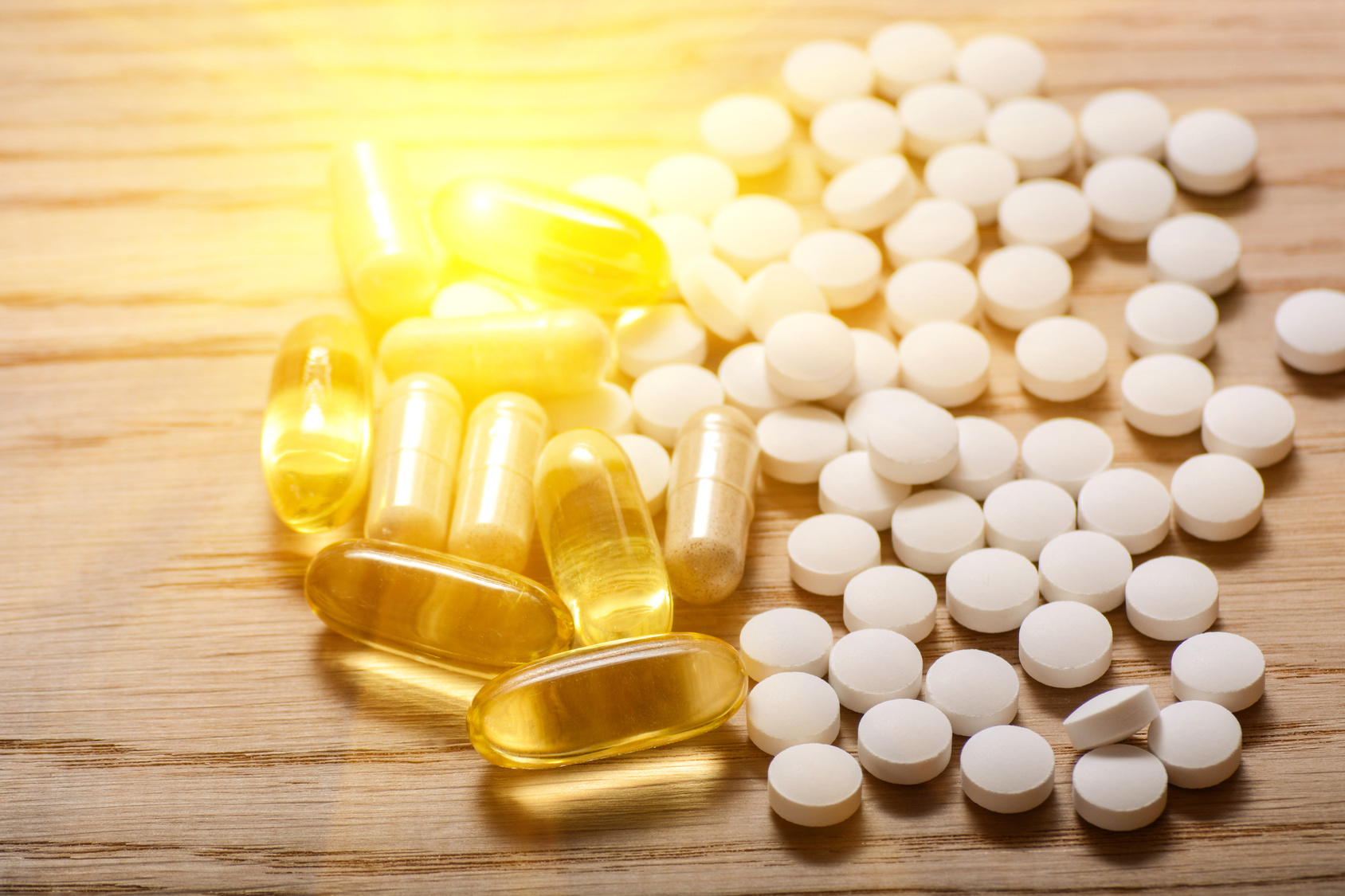 Beginners Guide To Supplementation: Foundational Supplements