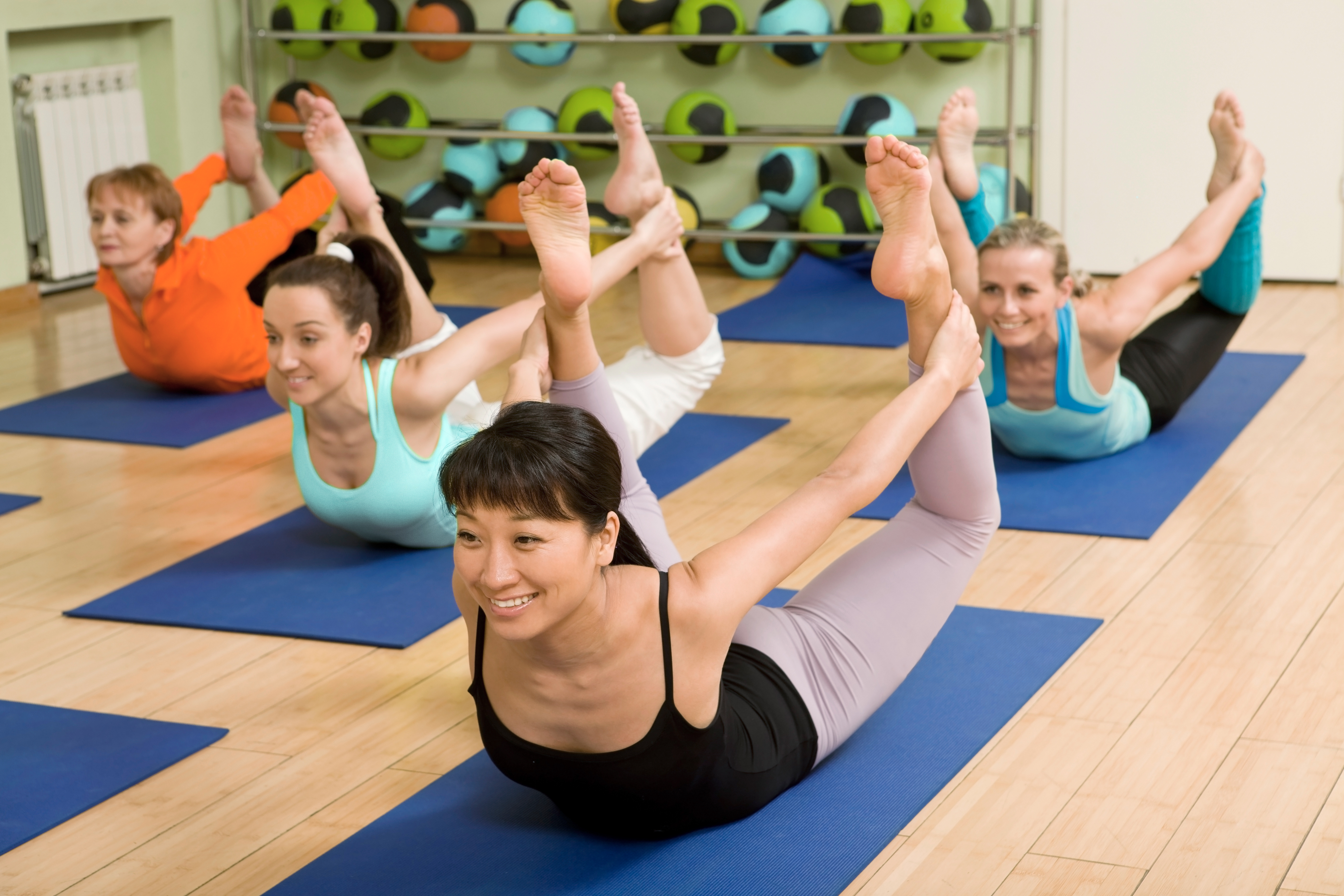 Easy to Implement Tips for Staying in Shape