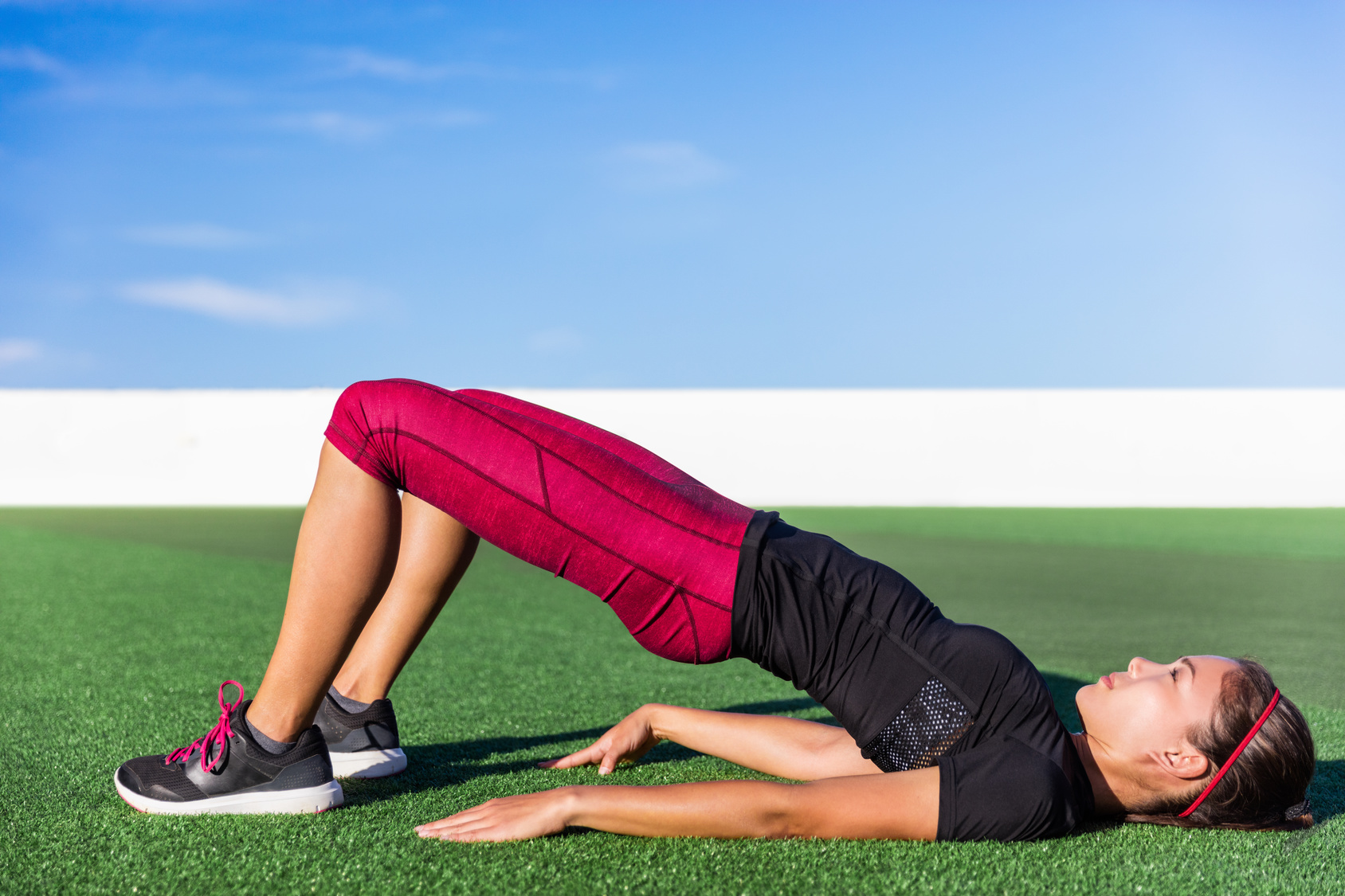 The Importance Of Gluteal Strengthening