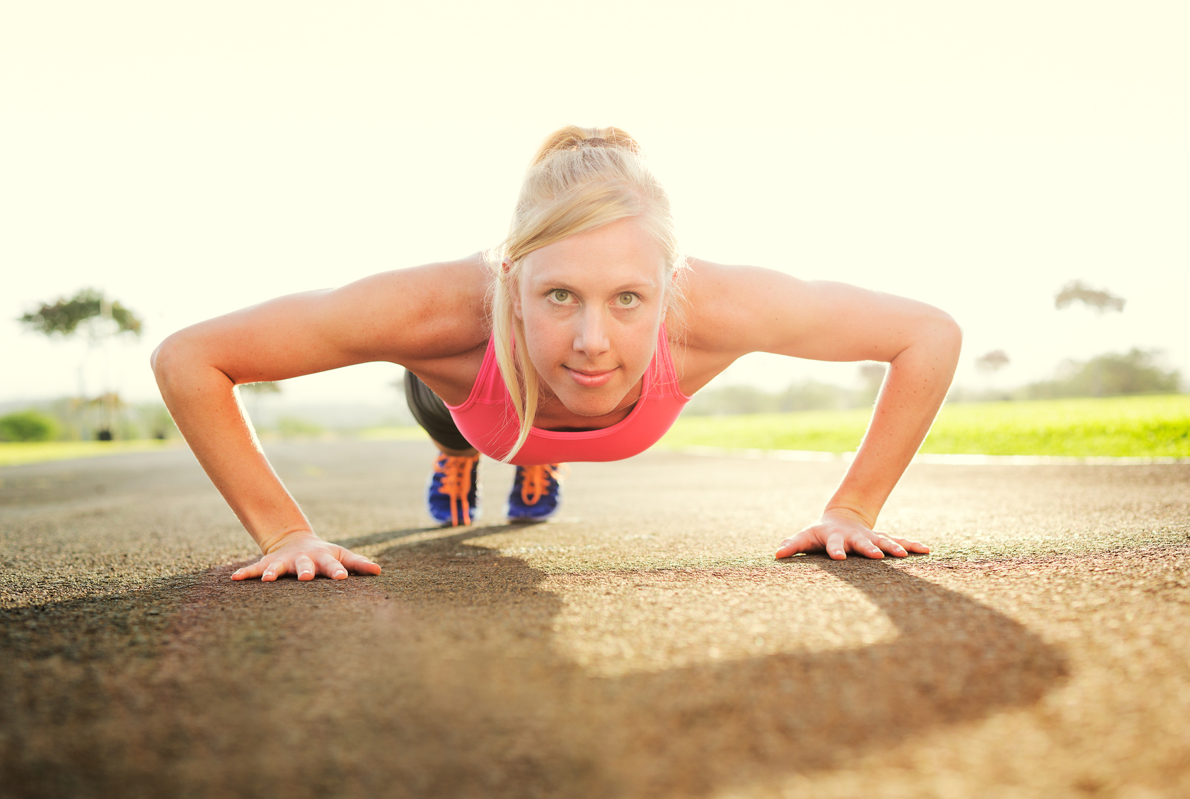 Tweak Your Workout To Lose The Extra Pounds